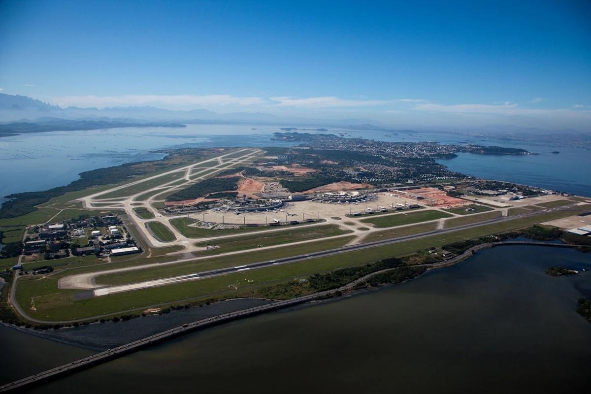 Aeroporto do Galeão