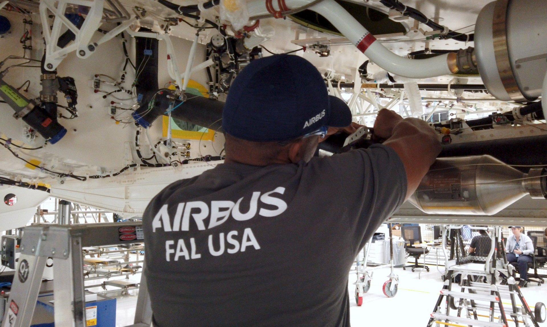 Resultado de imagen para Airbus Mobile