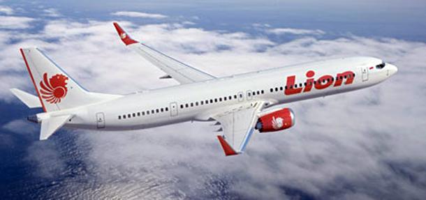 Lion air adquire 230 boeing 737 aero magazine divulgao stopboris Images