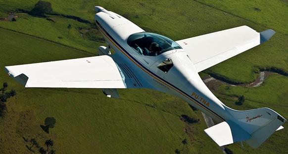 Ultraleve Com Dna De Planador 183 Aero Magazine