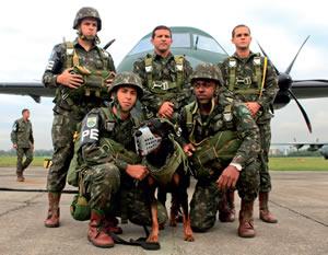 Agência força aérea
