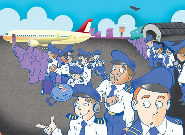 Ilustração Douglas Fernandes