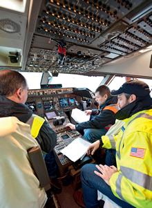 Fotos Boeing Company