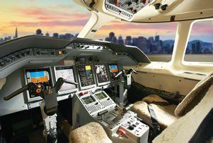 fotos Hawker Beechcraft