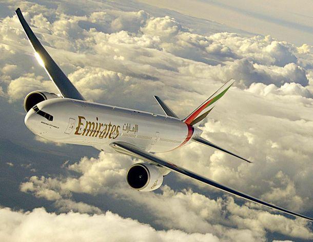 [Internacional] As dez rotas de avião mais longas do mundo I357902