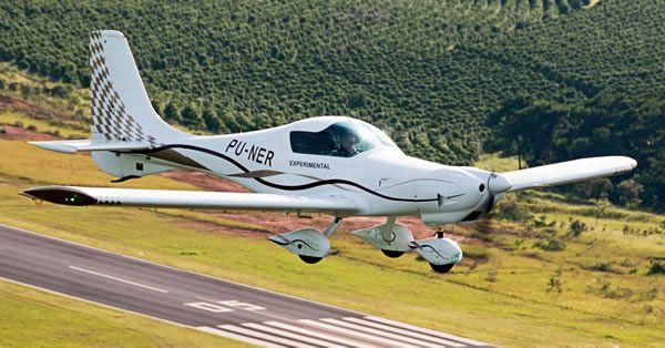 Exuberância Aerodinâmica · AERO Magazine