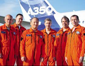 Fotos Divulgação/Airbus