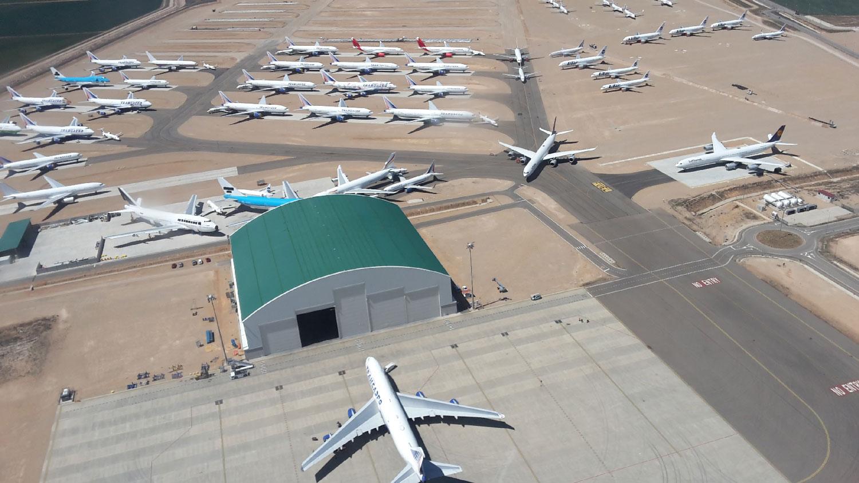 Aeroporto de Teruel