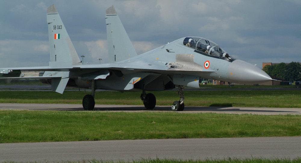 [Internacional] Três mulheres serão as primeiras a pilotar um Sukhoi Su-30MKI na Índia 2921636