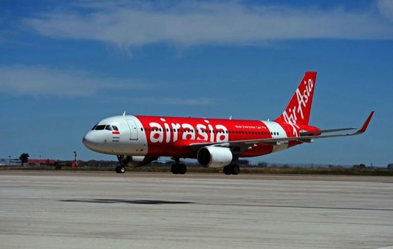 Aeronave número 8.000 entregue pela Airbus, um A320