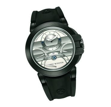 relógio Ocean Chronograph
