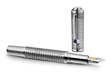 Montblanc Albert Einstein Limited Edition 99