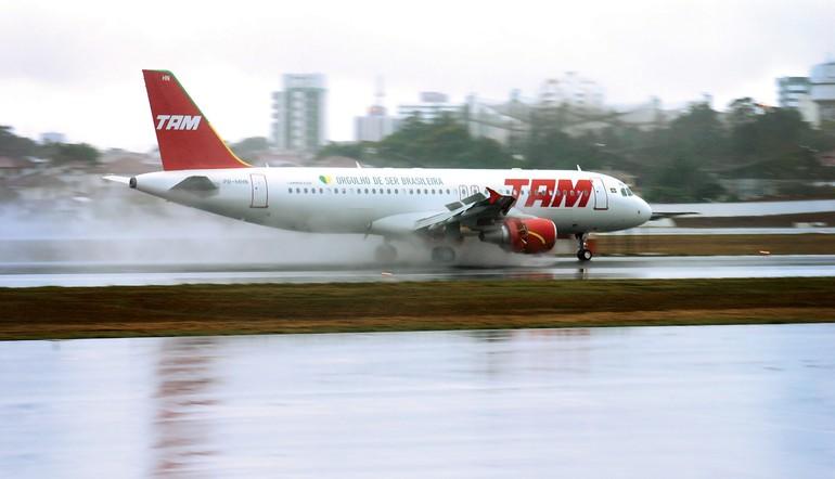 Como reduzir o risco diante de lâmina d'água sobre a pista · AERO ...