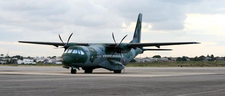 "CASA C-295 ""Amazonas"""