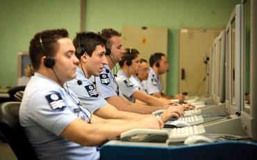 FAB fará trabalho coordenado com Decea durante a Copa