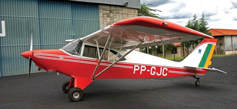Aero Boero AB-115 e AB-180