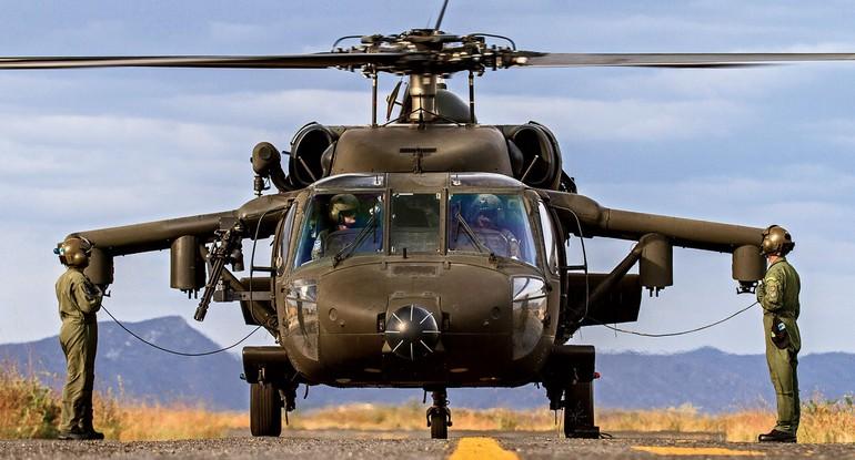 Interceptações de baixa performance ficarão sob a responsabilidade dos helicópteros