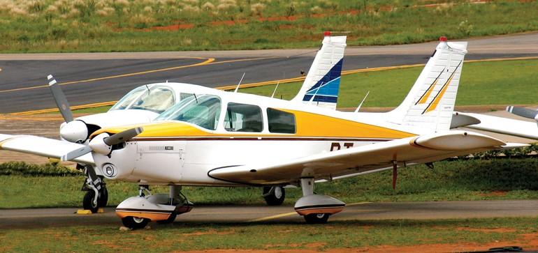 Piper P28-140 Cherokee