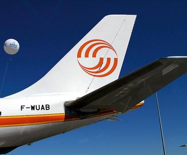 Airbus A300b