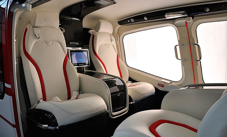 interior do Bell 429