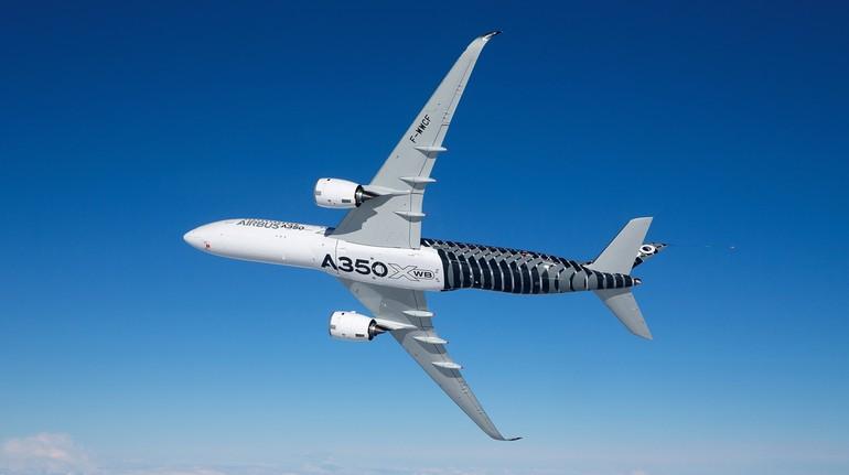 A350 XMB