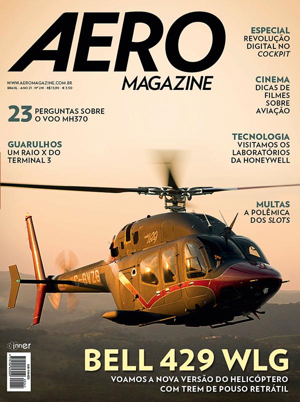 AERO 241,Bell 429WLG