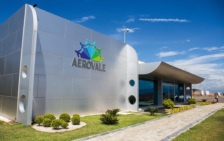 Aerovale