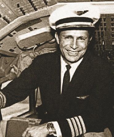 Comandante Geraldo Knippling
