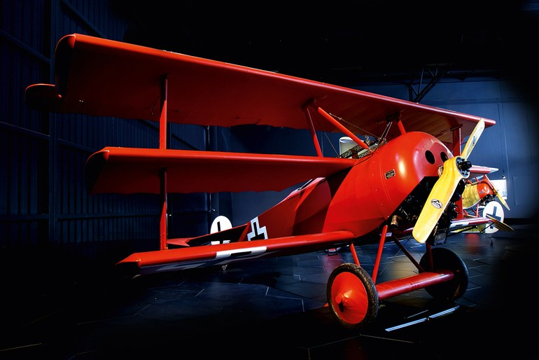 Fokker Dr. 1