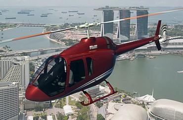 505 Jet Ranger X