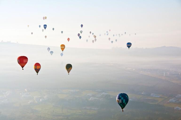 21º Campeonato Mundial de Balonismo