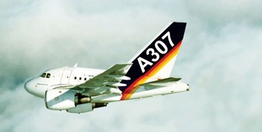 Airbus A307