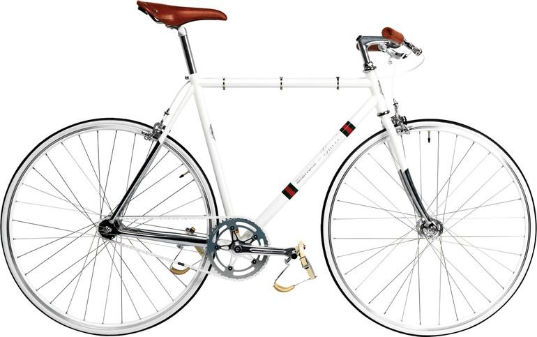 bike, Bianchi e a grife Gucci