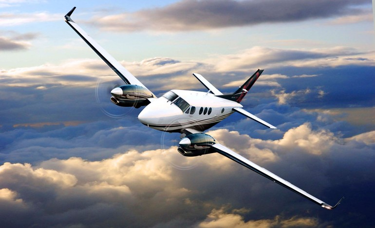 Beechcraft King Air C90GTx