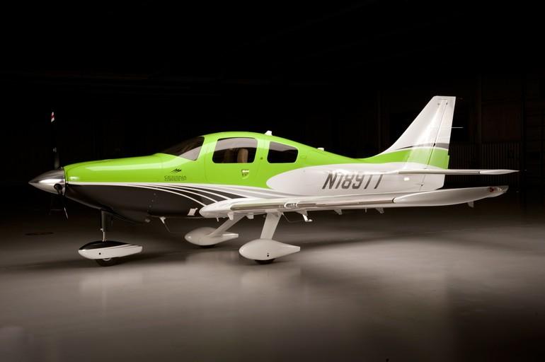 Cessna TTX recebe certificação da ANAC