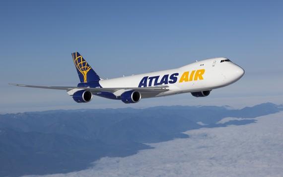 Boeing reduzirá a produção do 747-8