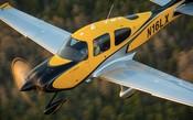 Cirrus entrega 6.000º aeronave