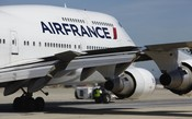 Após 45 anos, Air France se despede do jumbo