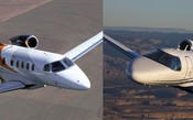 Embraer Phenom 300 vs Cessna Citation CJ4