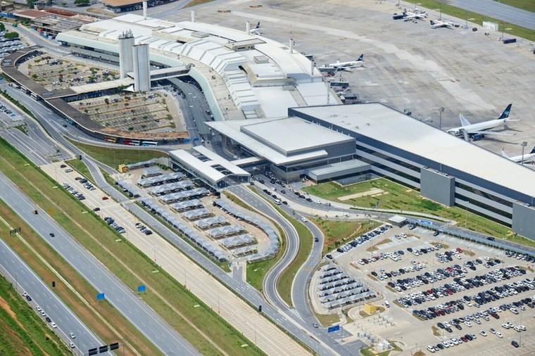 Aeroporto de Belo Horizonte-Confis