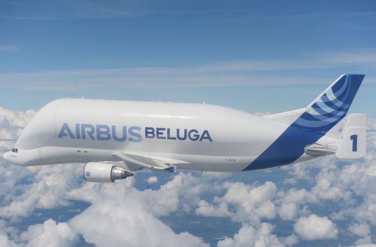 Airbus A300ST Beluga