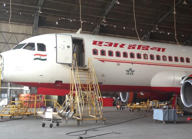 Airbus da Air India