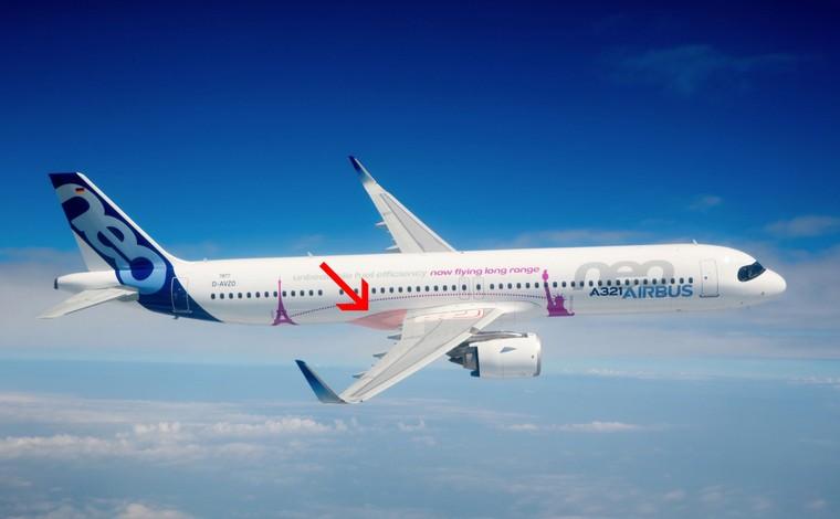 Airbus A321XRL