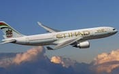 Etihad Airways vende 38 aeronaves por US$ 1 bilhão