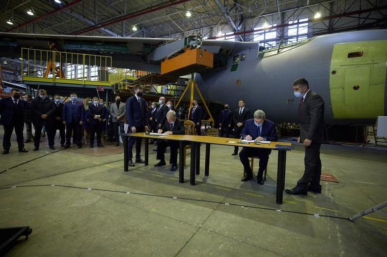 An-178 da Antonov