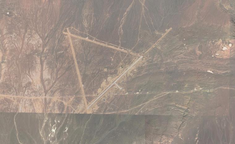 Area 51 da China