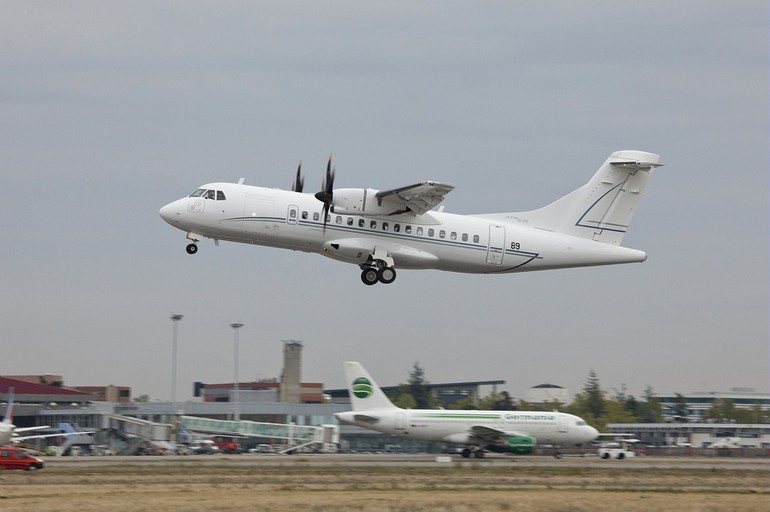 [Internacional] Tecnologias elétricas podem revolucionar aviação Atr-72_free_big