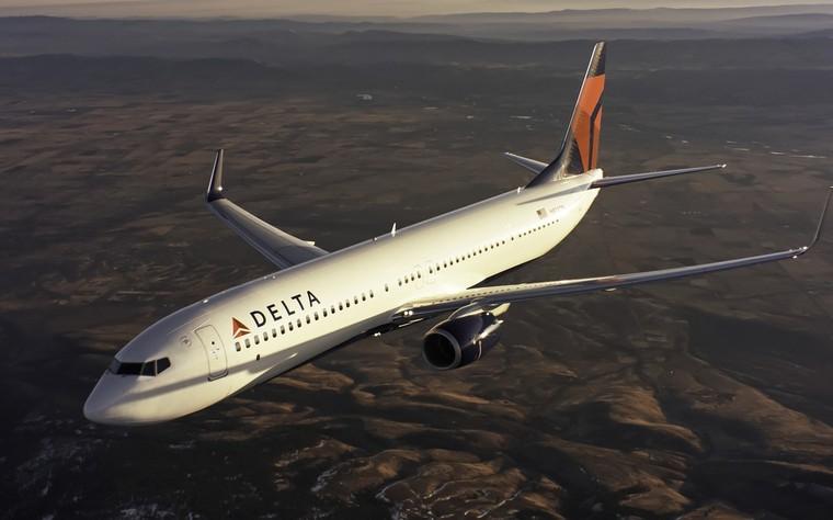 Boeing 737 da Delta Air Lines