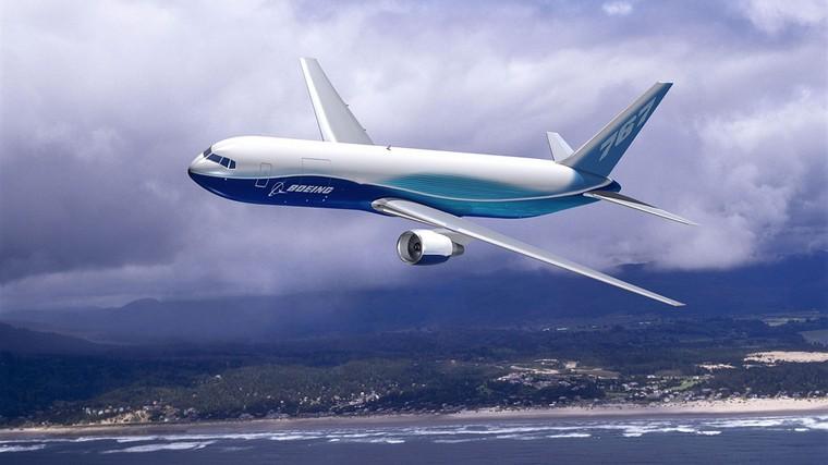 Boeing 767 cargueiro