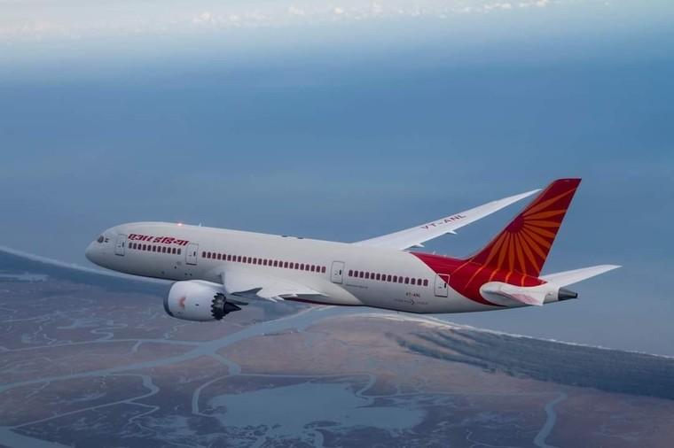 Boeing 787 da Air India